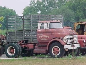 More Gmc B Model Trucks