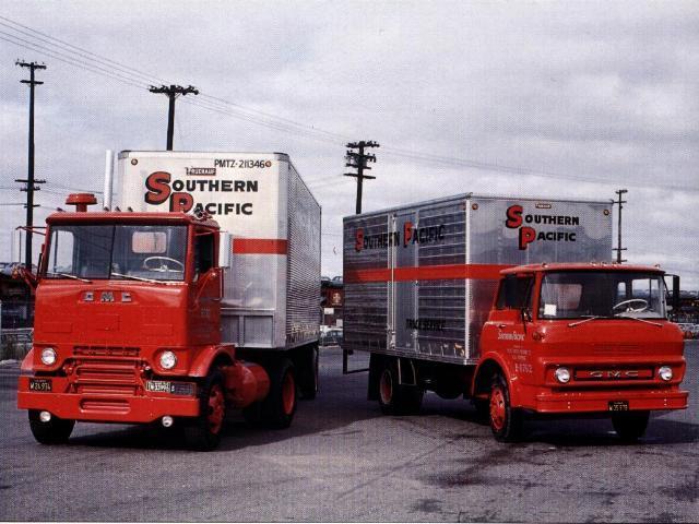 6066 Gmc Trucks 3500 9500 Model Information