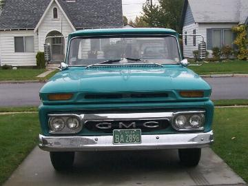 Gmc 1000 3000 Year Amp Model Identification Location And Styles