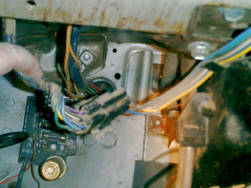 Plug on 1965 chevy impala wiring diagram