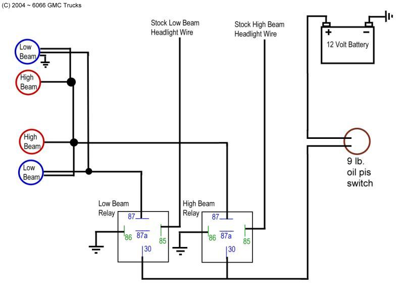 wiring diagram headlamp relay wiring image wiring bosch relay wiring solidfonts on wiring diagram headlamp relay