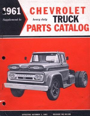 6066 GMC Trucks Library of Manuals